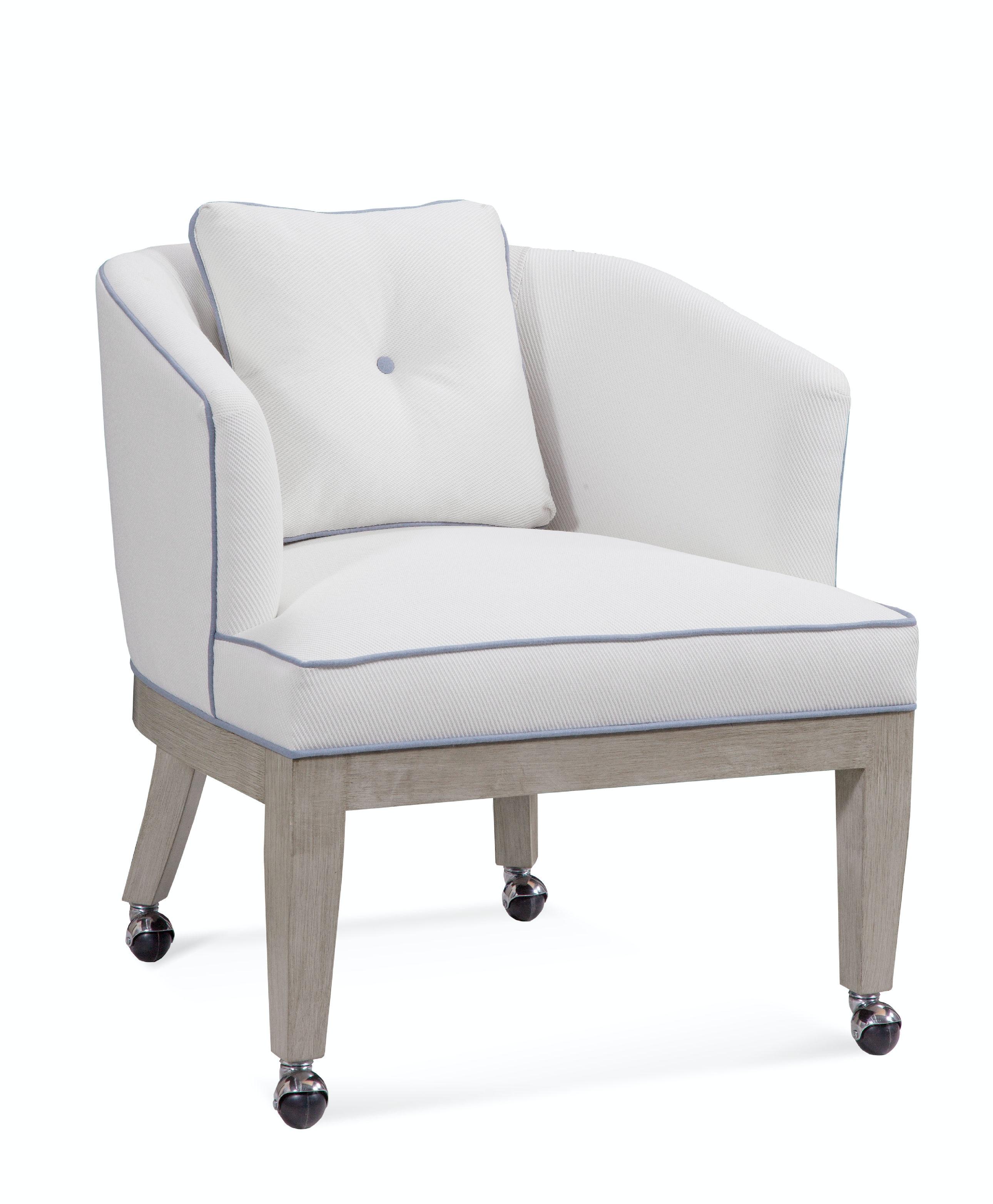 Dresden Chair 5013-001CR