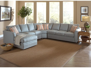 Northfield Sectional 550-Sectional