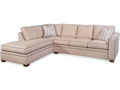 Bridgeport Sectional 560- BUMPER SECTIONAL