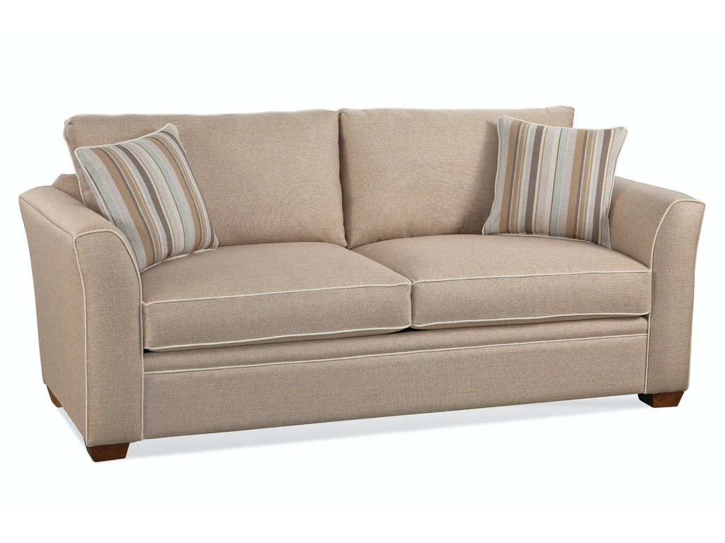 Braxton culler living room sofa 560 011 exotic home for Sectional sofas virginia