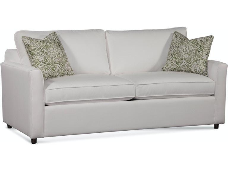 Braxton Culler Charleston Queen Sleeper Sofa 562 015