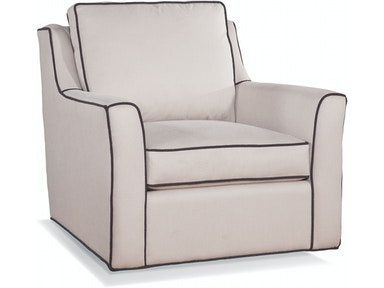 Madison Avenue Swivel Chair 571-005