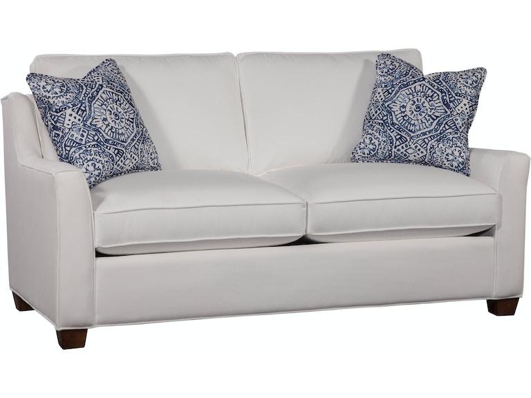 Braxton Culler Living Room Madison Avenue Full Sleeper