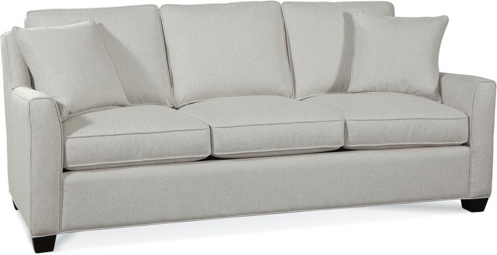 Braxton Culler Madison Avenue Queen Sleeper Sofa 571 015