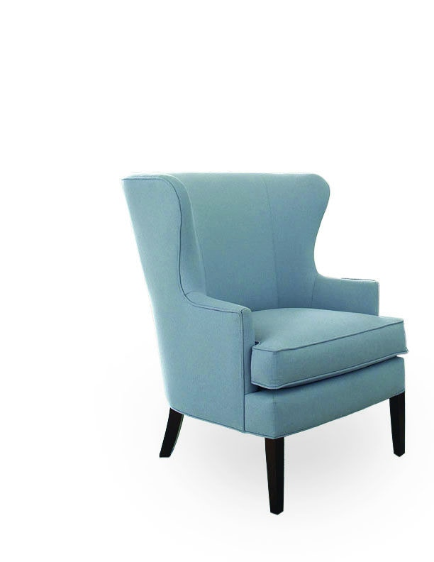 Tredwell Wing Chair 5732-007