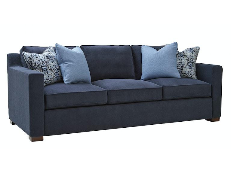 Braxton Culler Living Room Palmer Sofa 5750 011 Seaside
