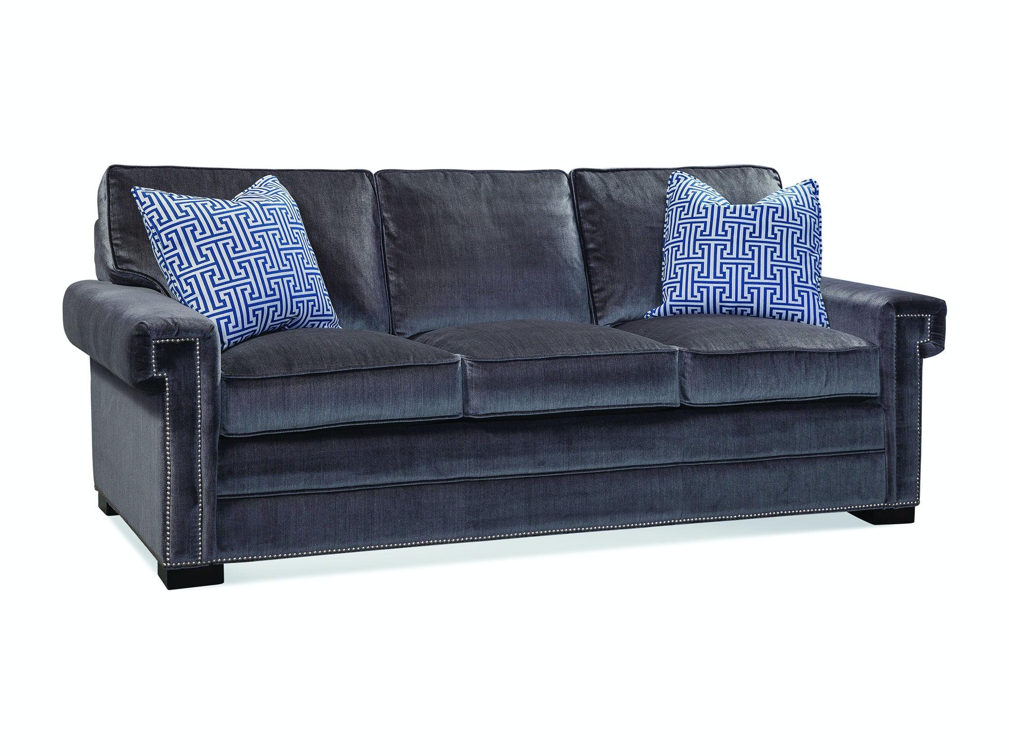 Madison Sofa with Nailhead Trim 5752-011SN
