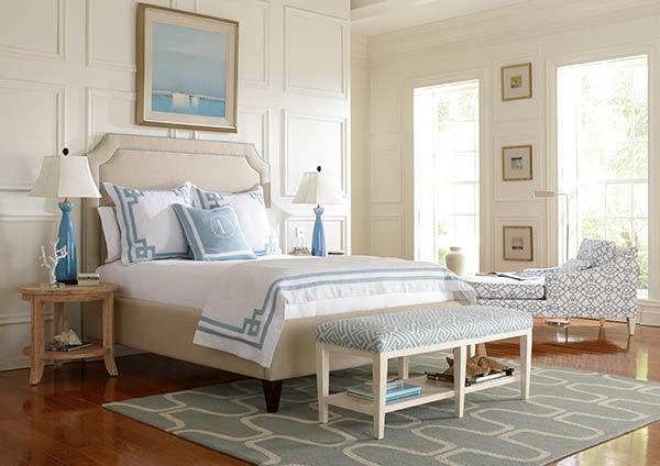 Cooper Queen Bed 5810-021