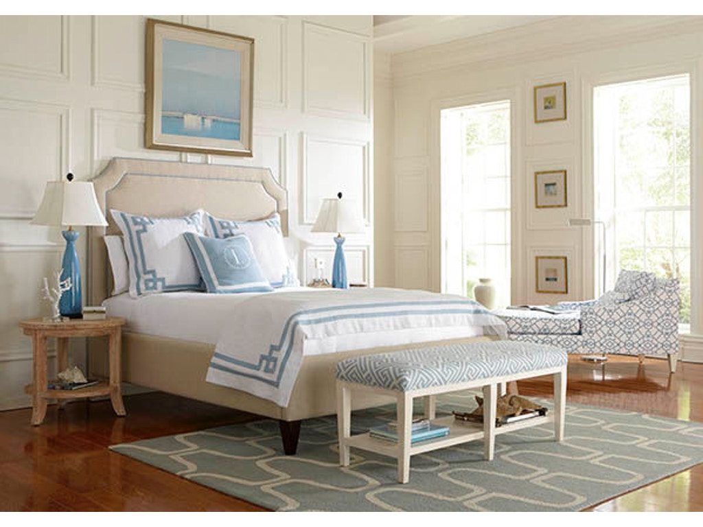 Libby Langdon Cooper Queen Bed 5810 021