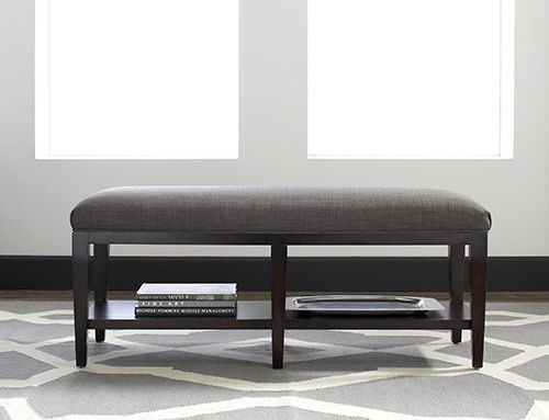 5816 094. Preston Bed Bench