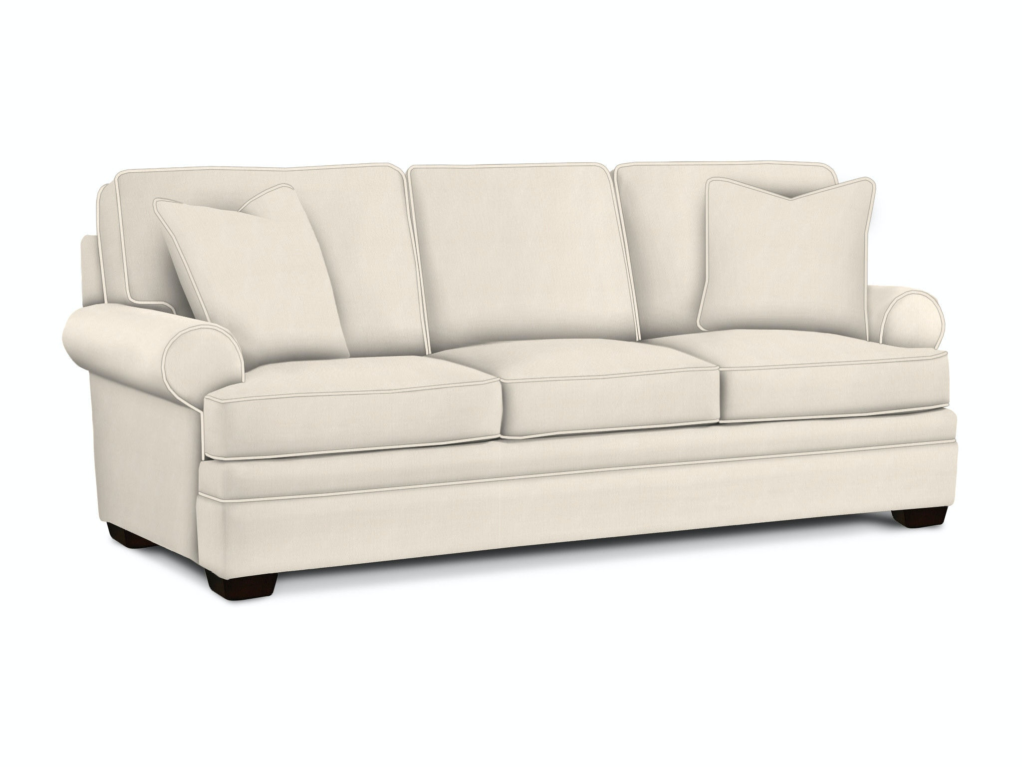 Braxton Culler Sleeper Sofa 6000 015
