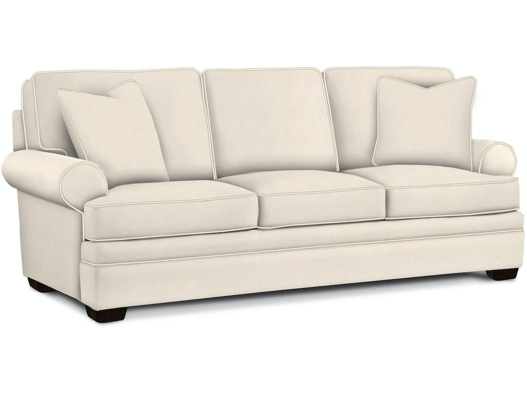 Braxton Culler Living Room Sleeper Sofa 6111 0150 Mills
