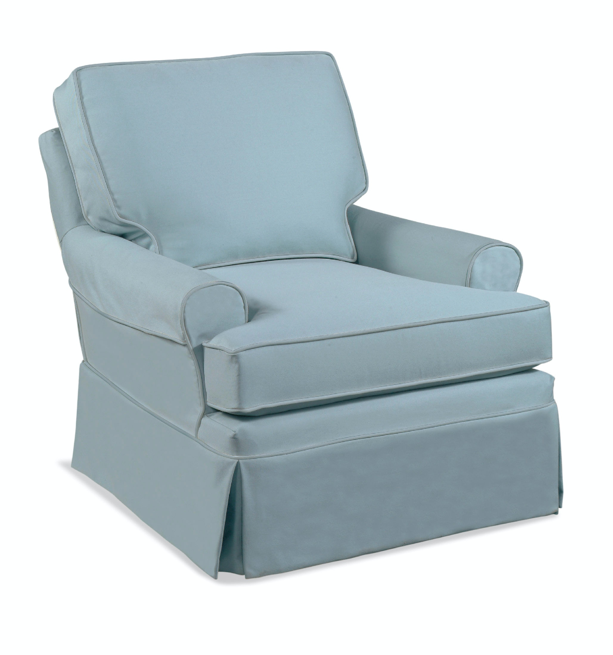 cover furniture. Braxton Culler Belmont Glider With Slip Cover 621-002XP Cover Furniture A