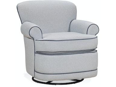 Maxton Swivel Glider Chair 634-002