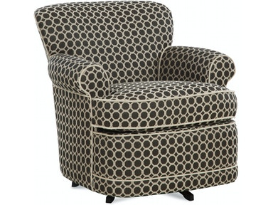 Maxton Swivel Chair 634-005