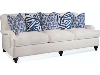 Crown Estate Sofa 712-011