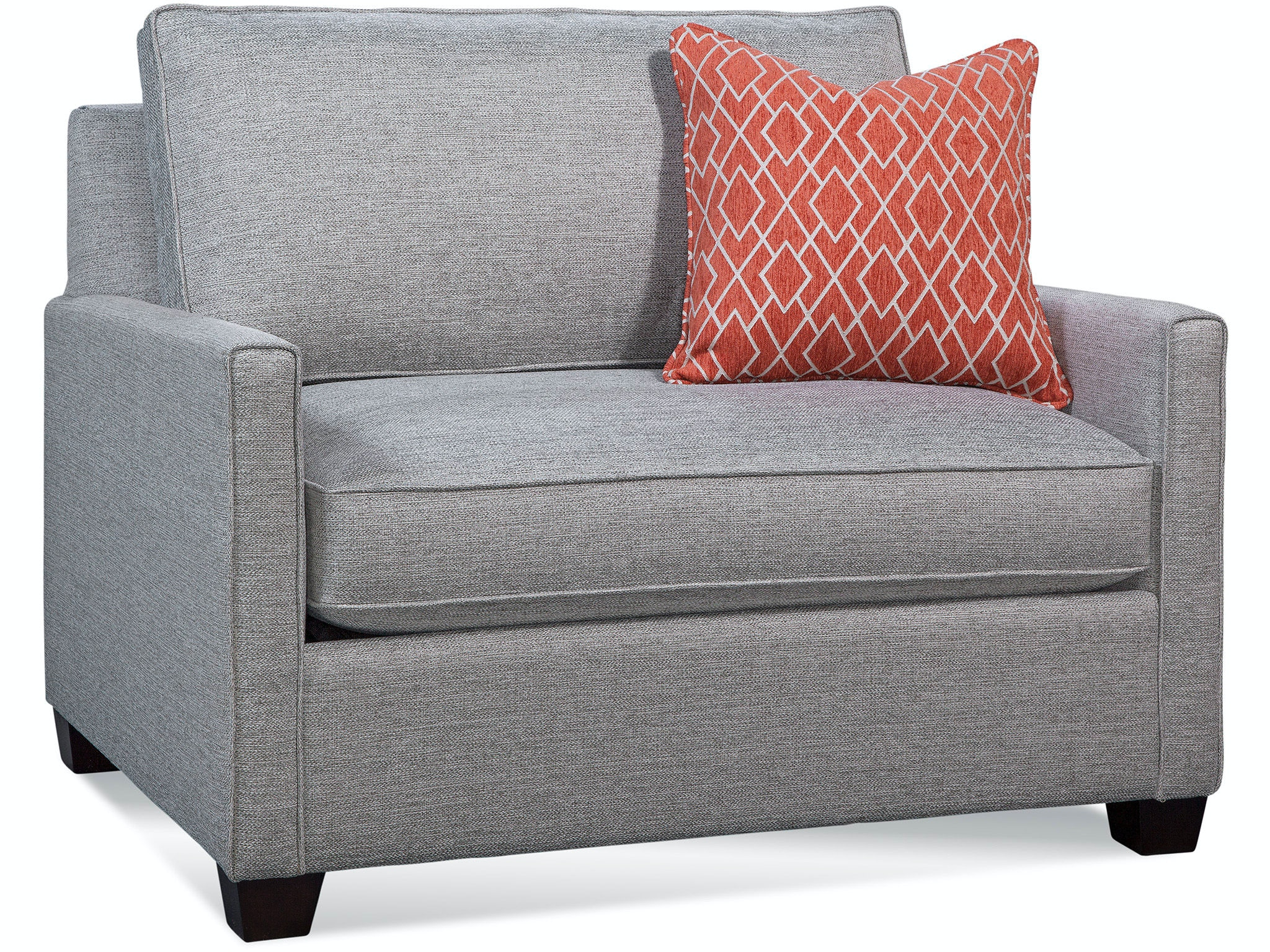 Braxton Culler Twin Sleeper Chair 724 014