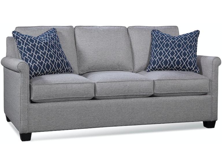 Braxton Culler Sullivan Queen Sleeper Sofa 726 015