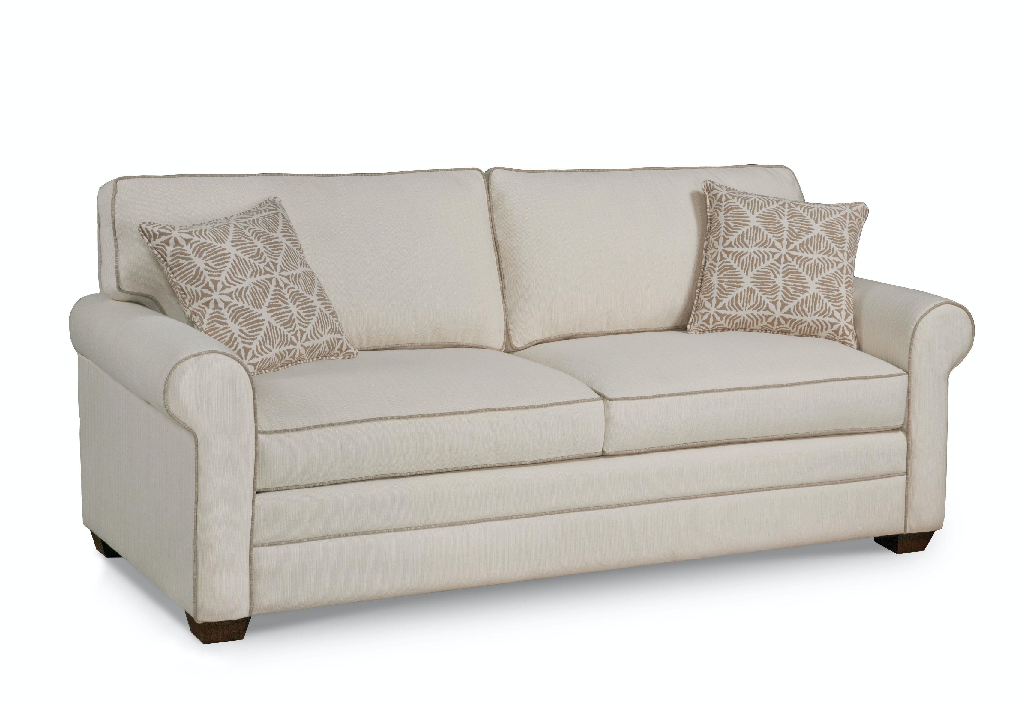 Braxton Culler Living Room Loft Sofa 728 010 Custom Home