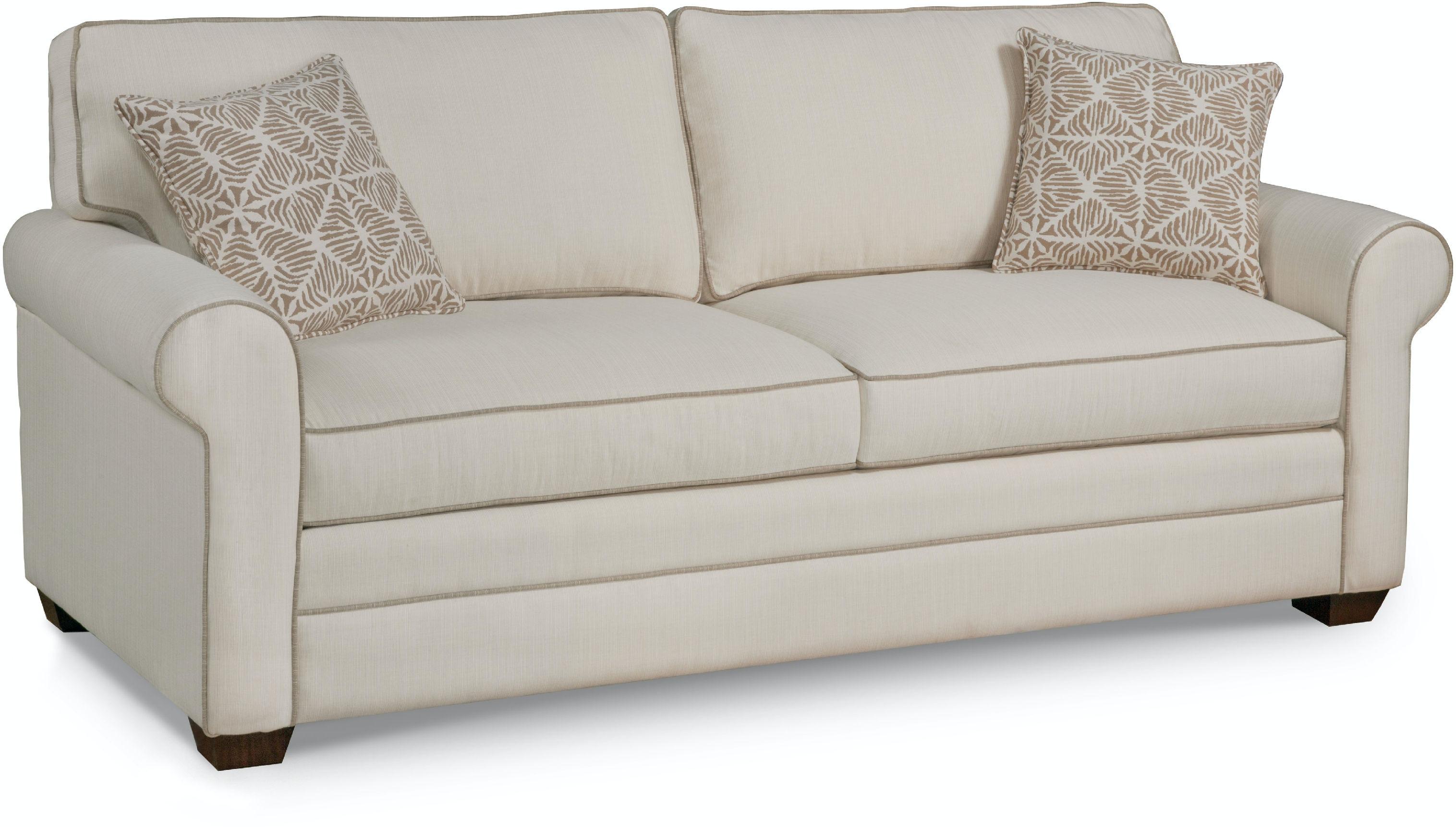 Sofa Loft braxton culler living room bedford loft sofa 728 010 braxton