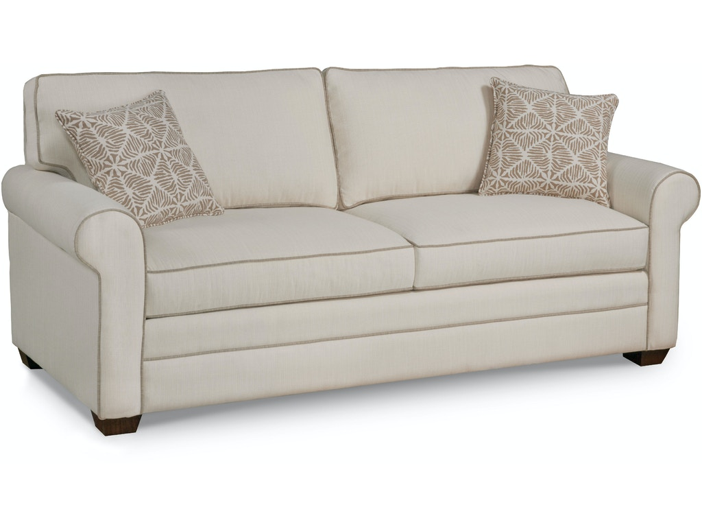 Braxton Culler Living Room Loft Sofa 728 010 Priba Furniture And Interiors Greensboro North