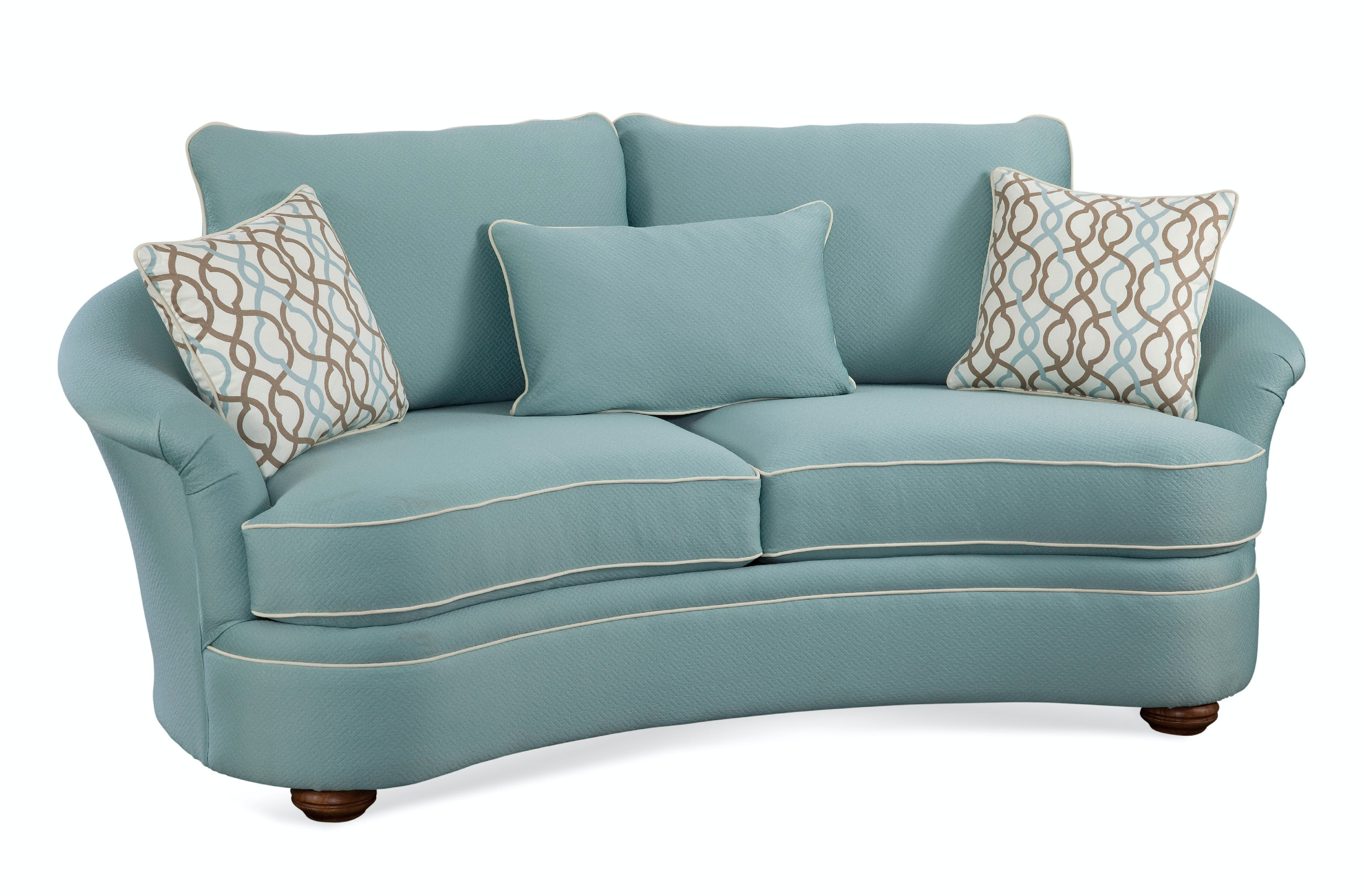 740 013. Conversation Sofa
