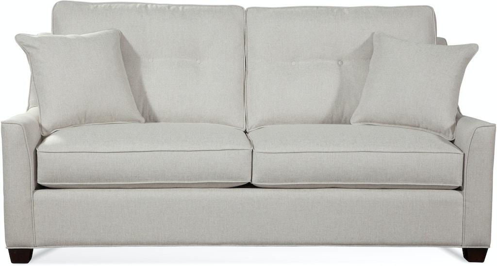 Braxton Culler Cambridge Queen Sleeper Sofa 745 015