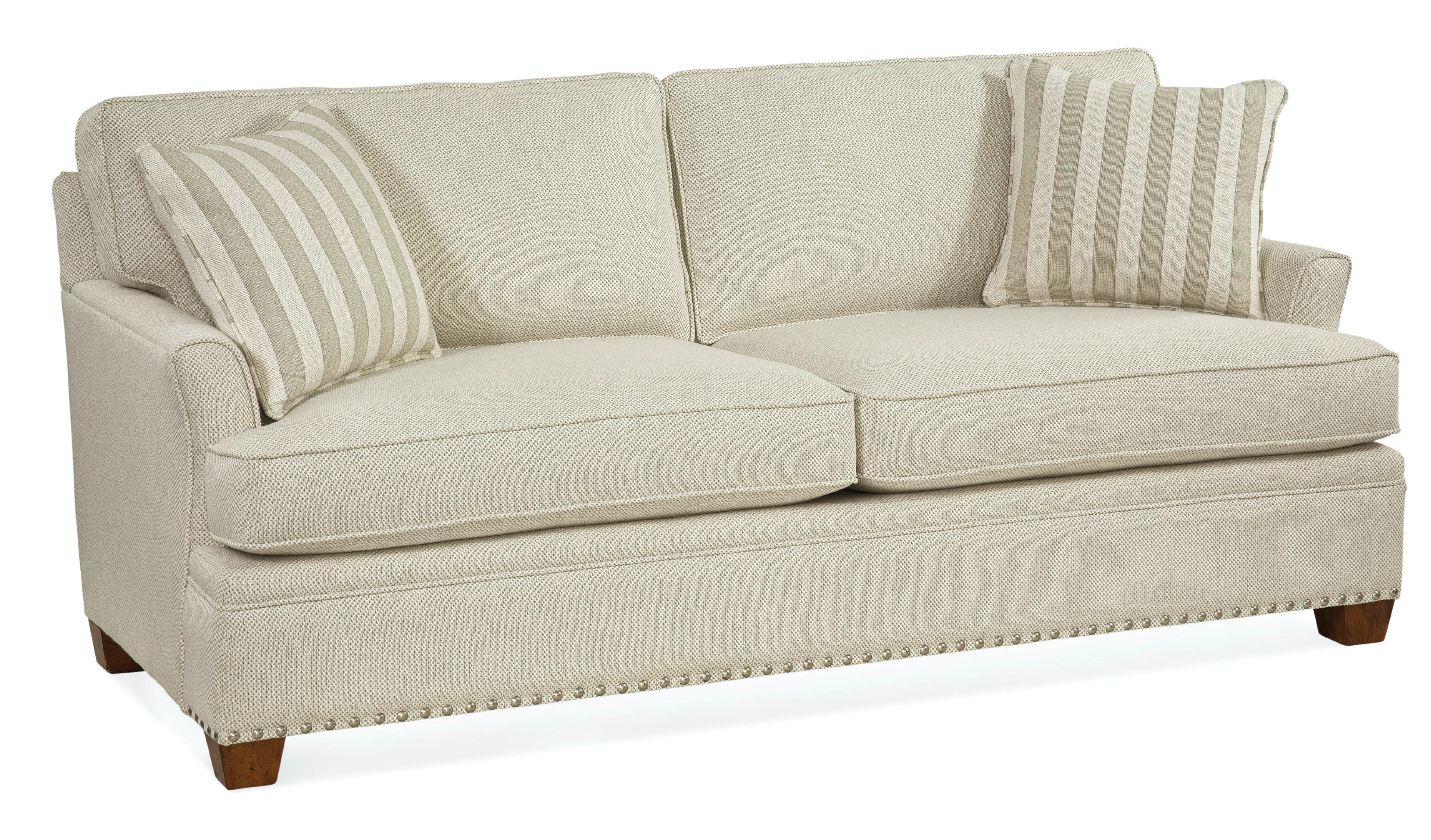 Braxton Culler Greenwich Sofa With Nailhead 756 011LN