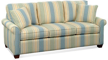 Braxton Culler Living Room Sofa 759 011 Bacons Furniture