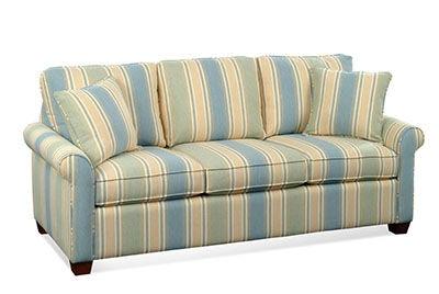 Braxton Culler Sofa 759 011