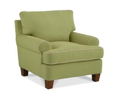 Braxton Culler Living Room Chair 771 001 Rider Furniture