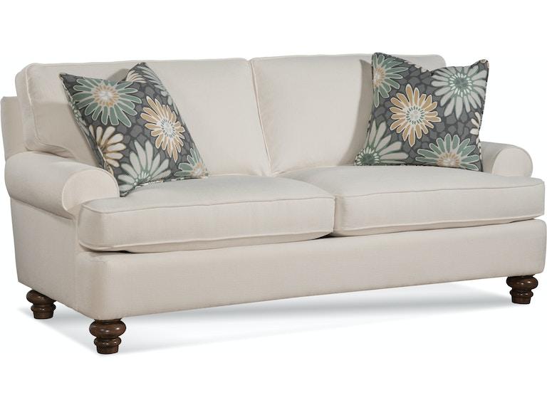 Braxton Culler Living Room Lowell Loft Sofa 773 010