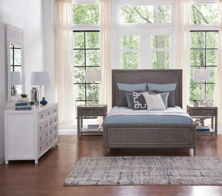 Braxton Culler Naples Bedroom Set 807-BR-SET - Pamaro Shop ...