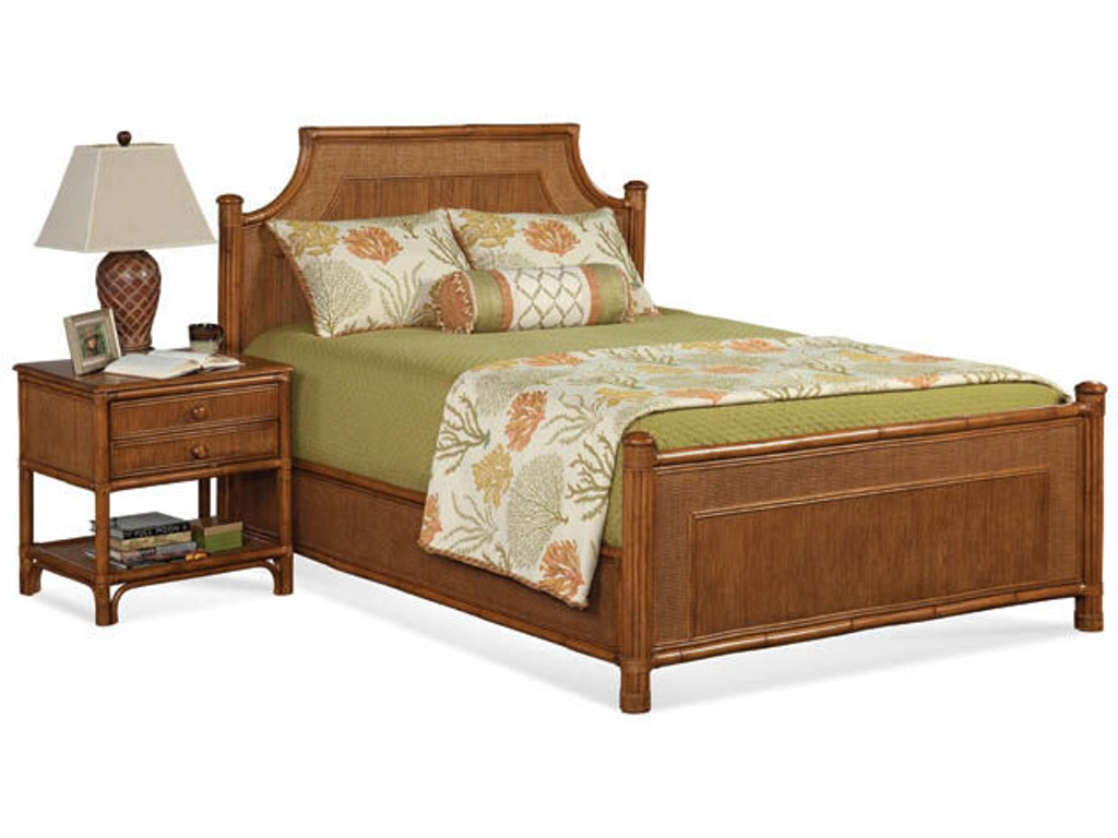 Braxton Culler Bedroom Arched Queen Bed 818 021 B F Myers Furniture Goodlettsville And