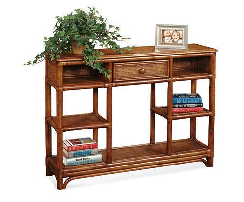 Summer Retreat Console Table 818-073