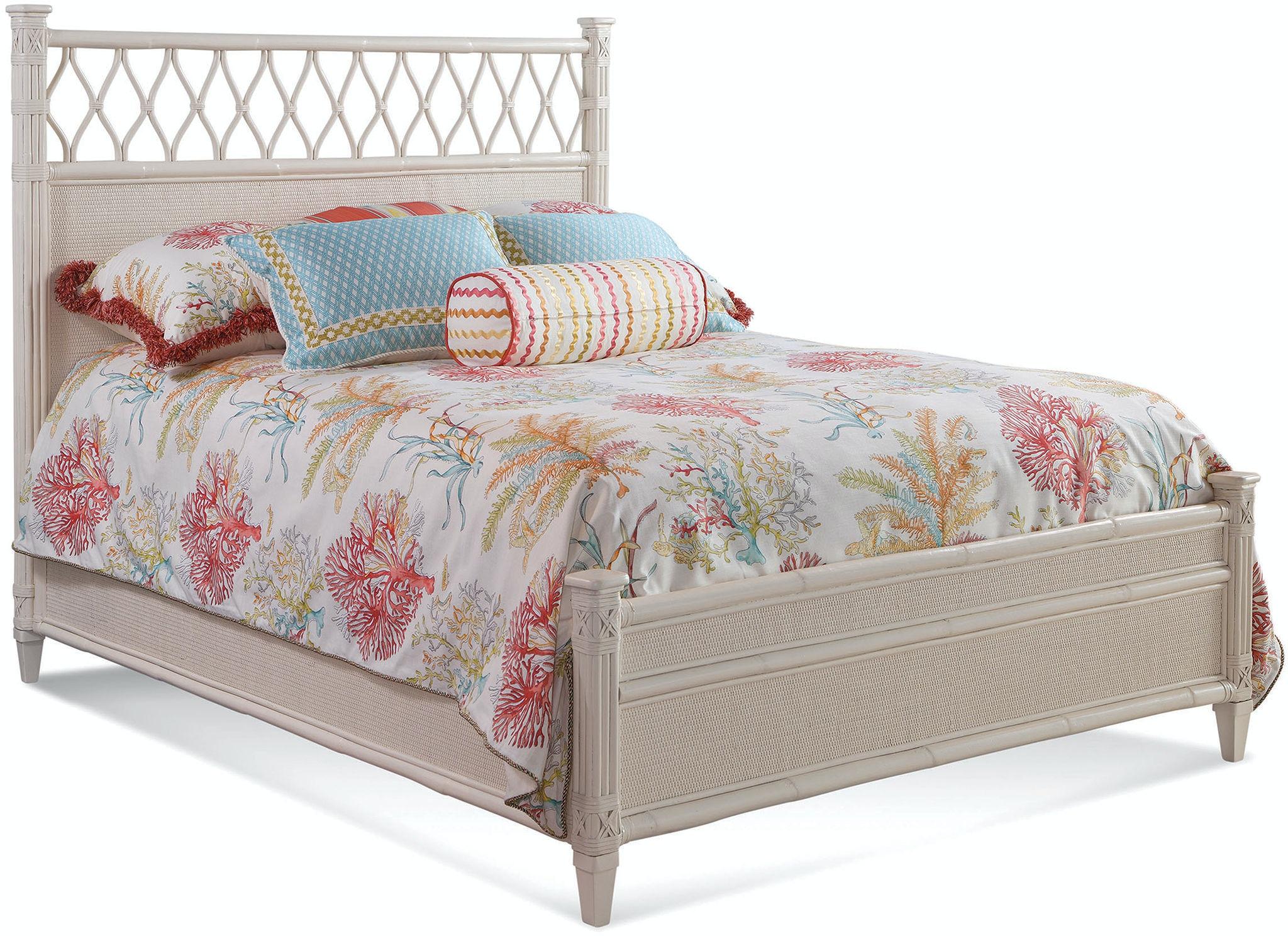 Queen Bed 828-021