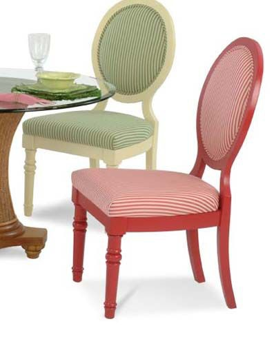 Sawgrass Side Chair 848-028