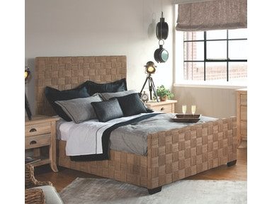 Marco Woven Bed 860-WOVEN-BED