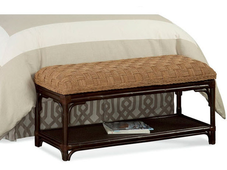 Braxton Culler Marco Bed Bench 860-094