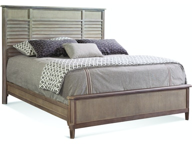 Chesapeake Panel Bed 862-PANEL-BED