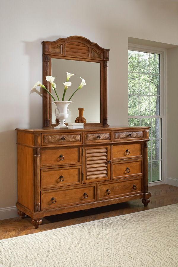 Island Manor Dresser 875-037