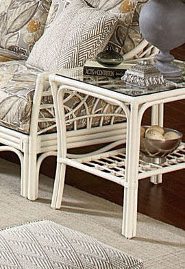 Waverly End Table 909-071