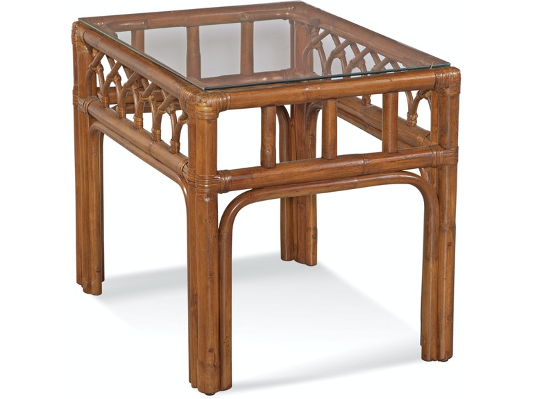 Braxton Culler Living Room Edgewater End Table 914 071