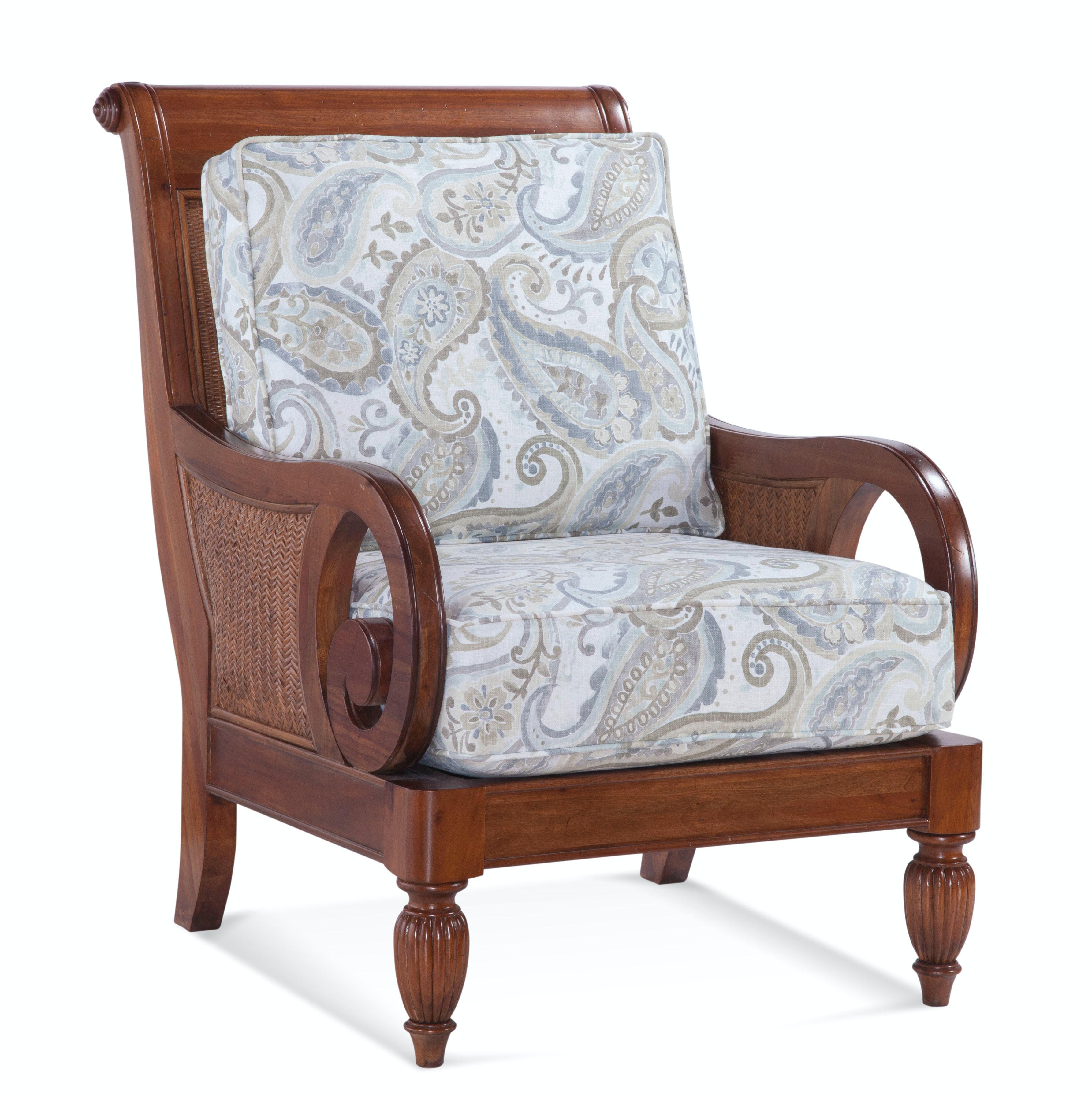Grand View Chair 934-001