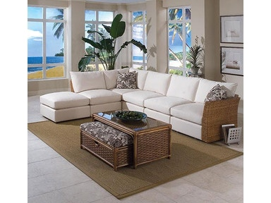 Grand Water Point Sectional 946-Sectional