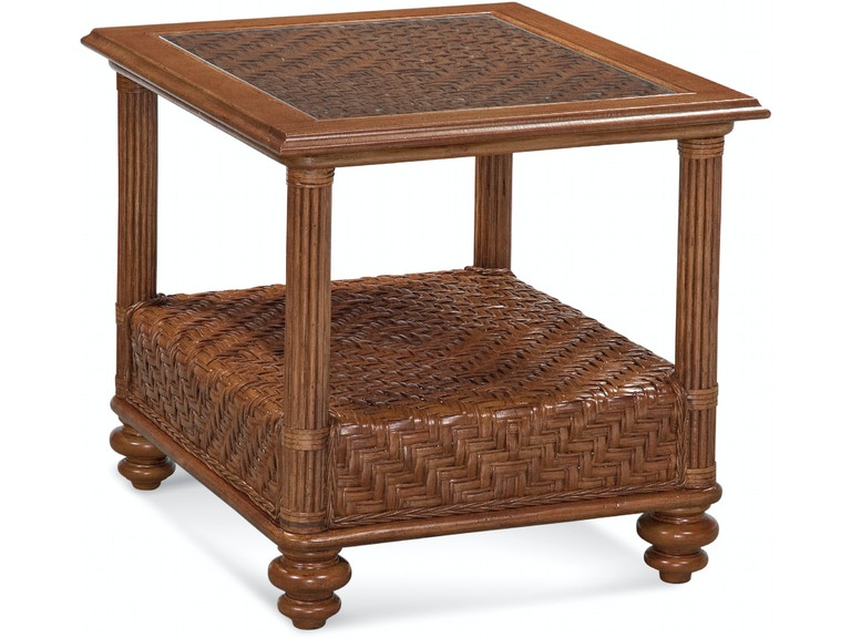 Braxton Culler Topsail End Table 954-071