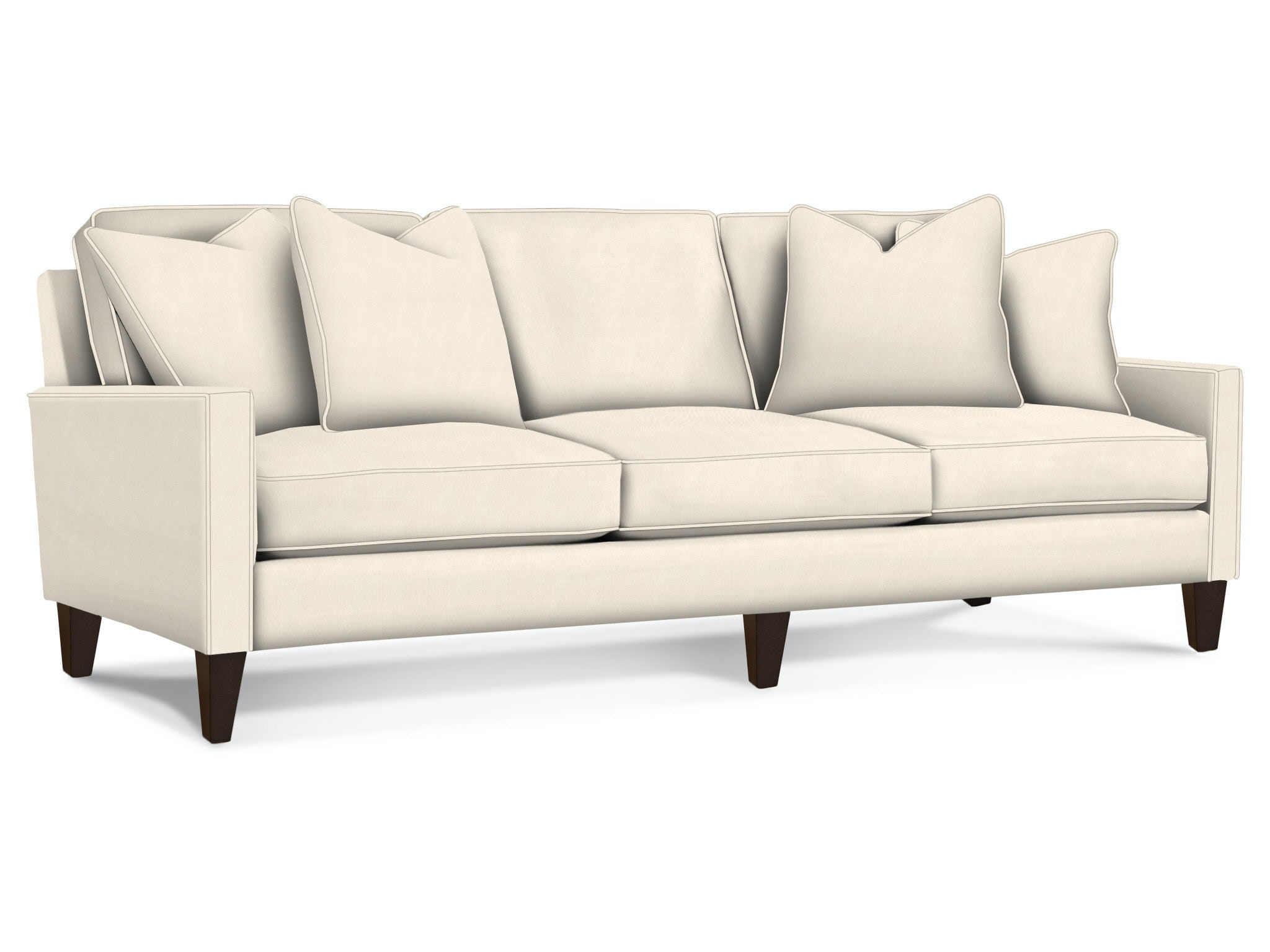 Braxton Culler Living Room Estate Sofa A312-0040