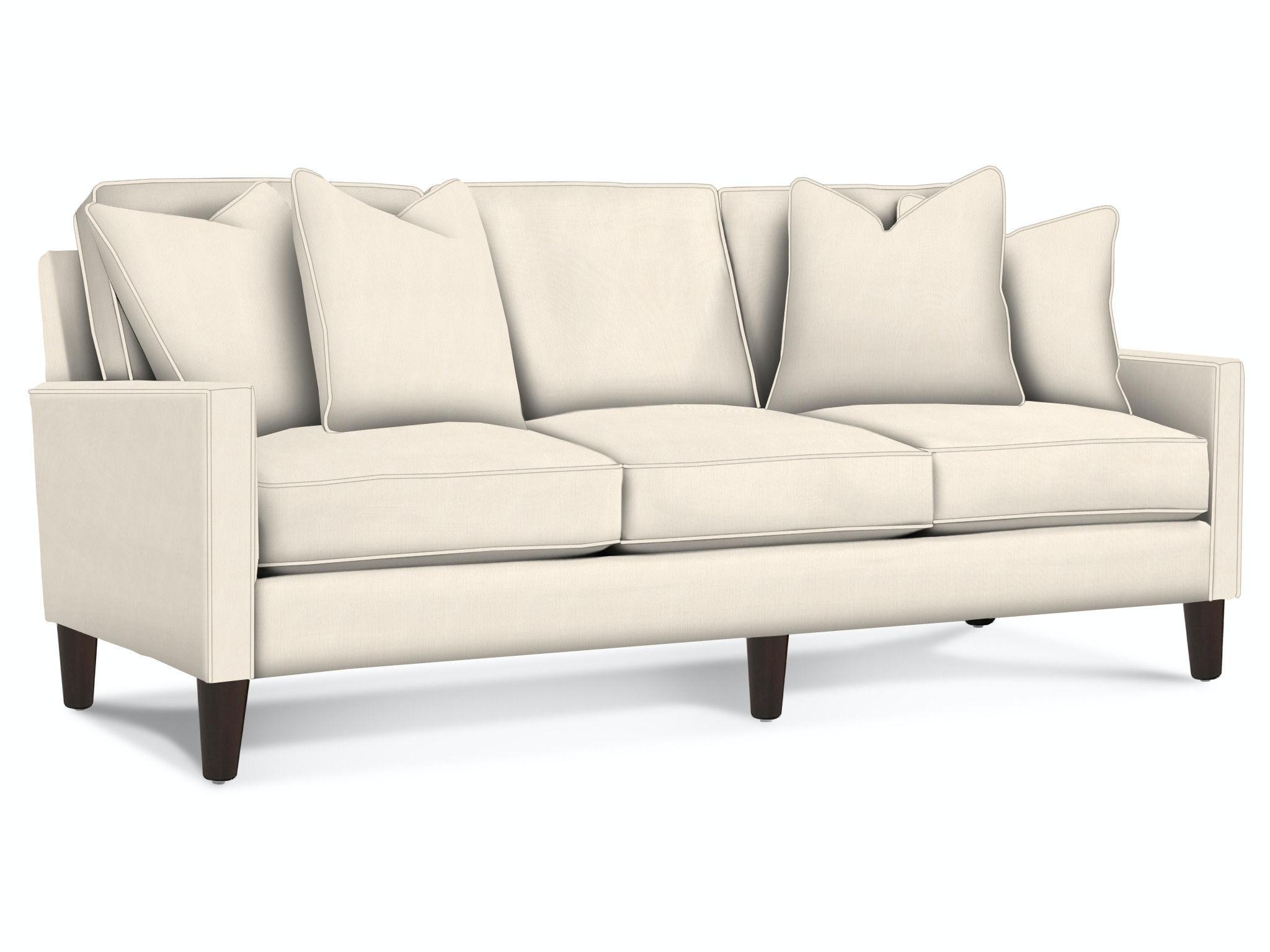 Braxton Culler Sofa A000 011