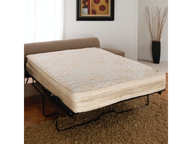 Fashion Bed Group Mattresses Airdream Hypoallergenic Inflatable Mattress With Electric Hand Pump For Sleeper Sofas