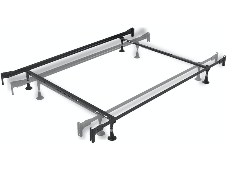 Fashion Bed Group Mattresses Engineered Adjustable 834 Bed Frame ...
